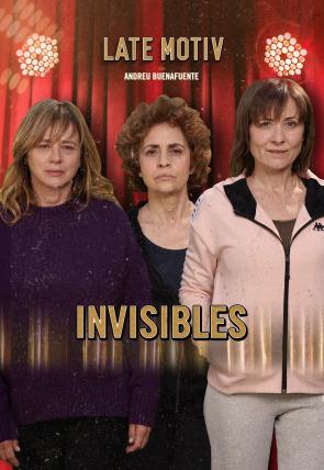 Adriana Ozores, Emma Suárez y Nathalie Poza
