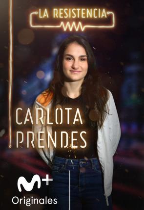 Carlota Prendes