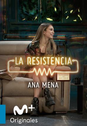 Ana Mena - Entrevista - 04.03.20