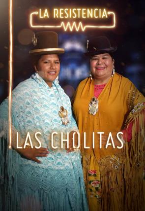 Las Cholitas Escaladoras