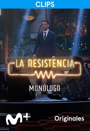 David Broncano - Monólogo - 11.03.20