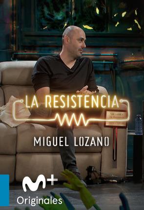Miguel Lozano - Entrevista - 12.03.20