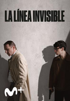 Making of largo La línea invisible