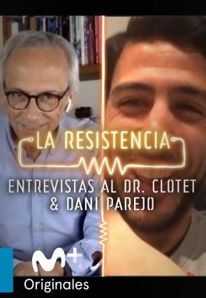 Dr. Bonaventura Clotet y Dani Parejo - Entrevista - 25.03.20