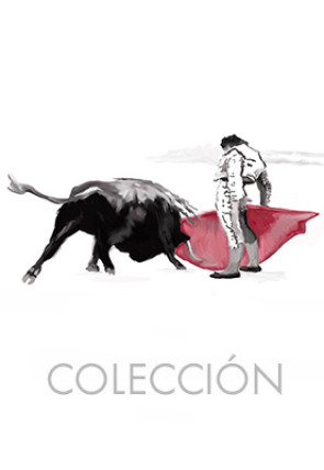 Colección Toros (T2014)