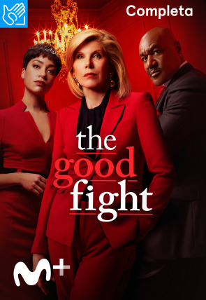 (LSE) - The Good Fight