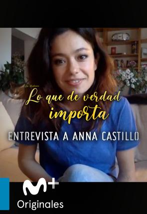 Anna Castillo - Entrevista - 01.04.20