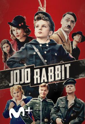 (LSE) - Jojo Rabbit