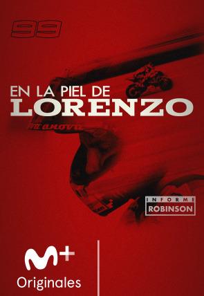 En la piel de Lorenzo