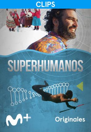 Superhumanos: Selección