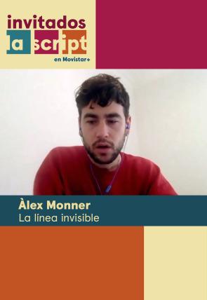 Àlex Monner