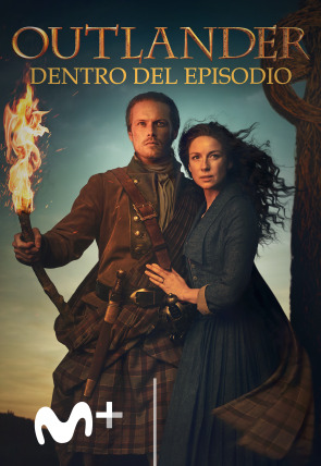 Outlander: dentro del episodio