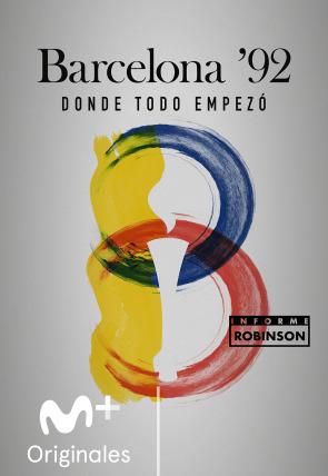 Barcelona 92, Donde todo empezó