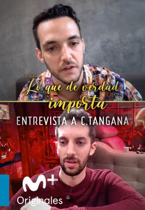 C. Tangana - Entrevista
