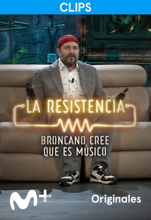 David Broncano -