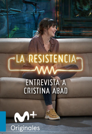 Cristina Abad - Entrevista - 19.05.20