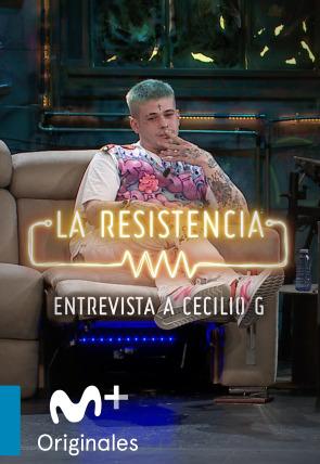 Cecilio G - Entrevista - 26.05.20