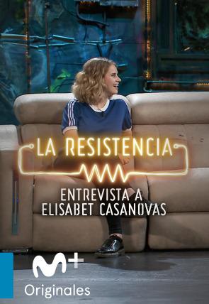 Elisabet Casanovas - Entrevista - 27.05.20
