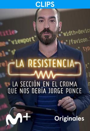 Jorge Ponce -