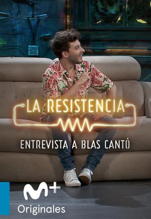 Blas Cantó - Entrevista - 28.05.20