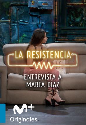 Marta Díaz - Entrevista - 03.06.20