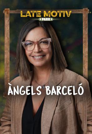 Angels Barceló