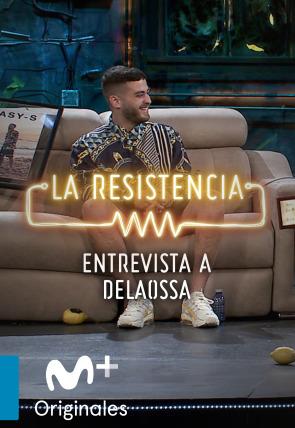 Delaossa - Entrevista - 04.06.20