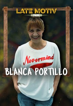 Blanca Portillo