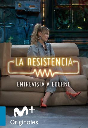 Edurne - Entrevistsa - 11.06.20