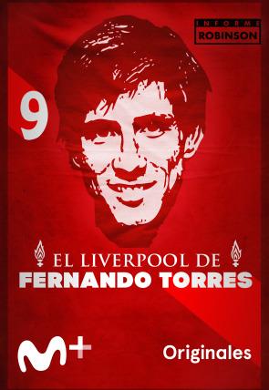 El Liverpool de Fernando Torres