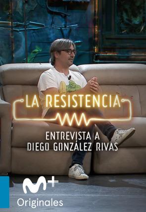 Diego González Rivas - Entrevista - 23.06.20
