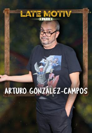 Arturo González-Campos