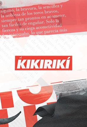 El Kikiriki