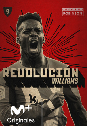 Revolución Williams