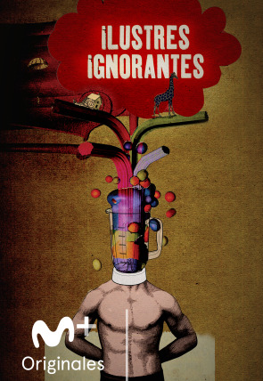 Ilustres ignorantes (T3)