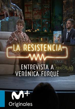 Verónica Forqué - Entrevista - 14.09.20