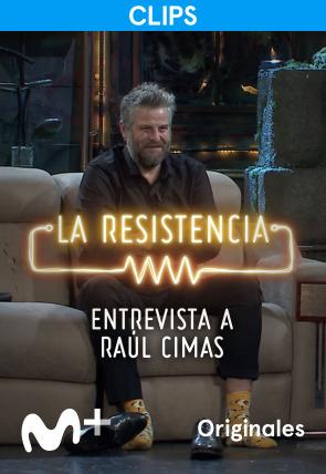 Raúl Cimas - Entrrevista - 22.09.20