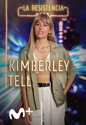 Kimberley Tell