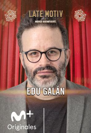 Edu Galán