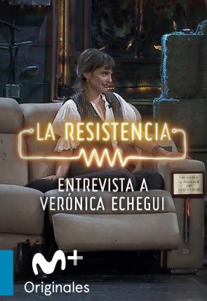 Verónica Echegui - Entrevista - 01.10.20