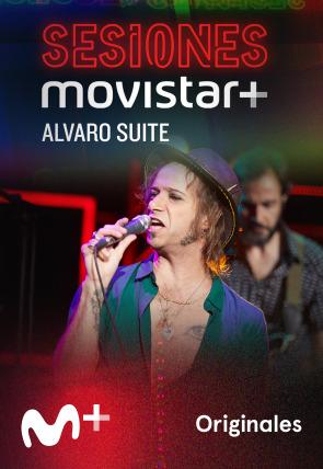 Álvaro Suite
