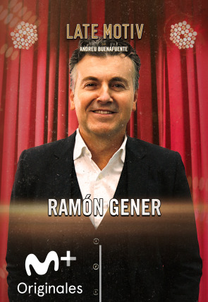 Ramón Gener