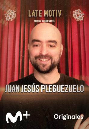 Juan Jesús Pleguezuelo