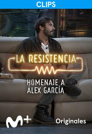 Álex García - Entrevista - 21.10.20