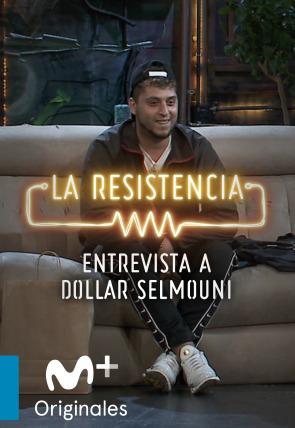 Dollar Selmouni - Entrevista - 05.11.20