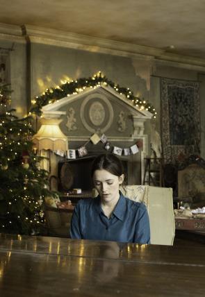 Ep.7 (LSE) - El fantasma de la Navidad