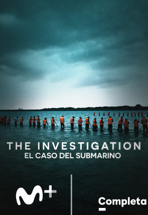 The Investigation (El caso del submarino)