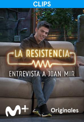 Joan Mir - Entrevista - 26.11.20