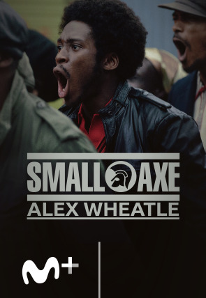 Small Axe: Alex Wheatle