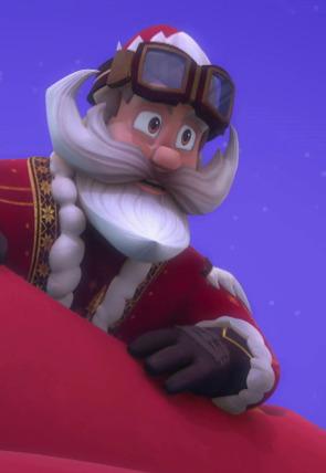 Los Pj Masks salvan la Navidad (I) / Los Pj Masks salvan la Navidad (II)